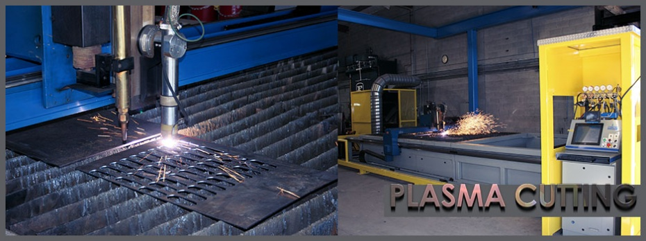 layout_PLASMA CUTTING