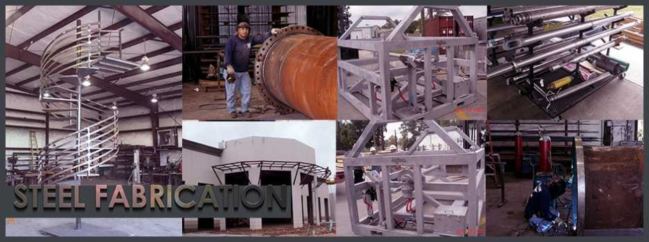 Steel Fabrication
